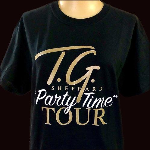Party Time Tour - T-Shirt