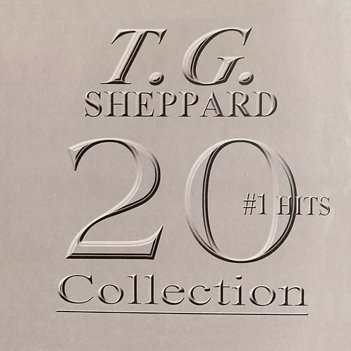 20 #1 Hits Collection CD