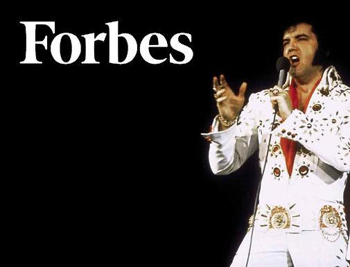 Singer TG Sheppard Remembers His Friend Elvis Presley