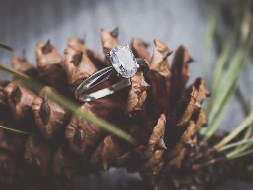 5 Favorite Wedding Ring Shots
