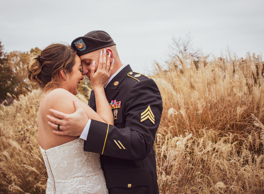 5 Things To Consider Before Booking A Wedding Photographer