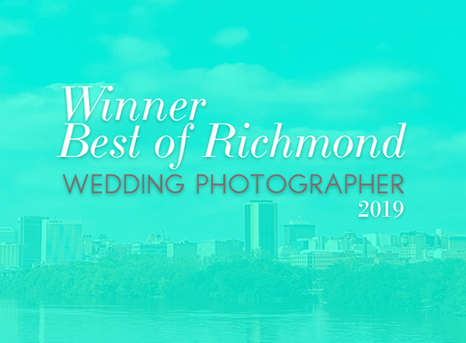 Forever Kareart LLC Receives 2019 Best of Richmond Award