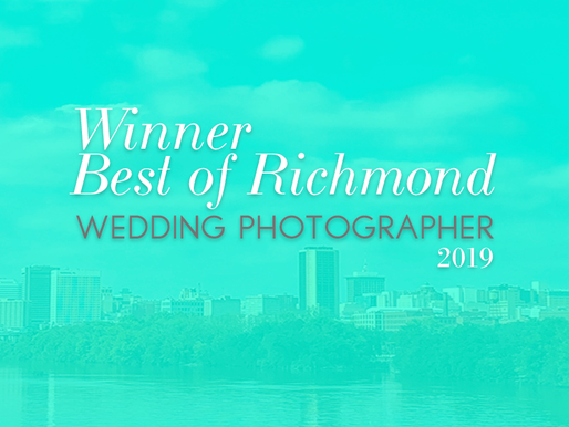Forever Kareart LLC Receives 2019 Best of Richmond Award