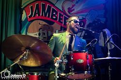 Back Beat - powerhouse vox, Jamberoo