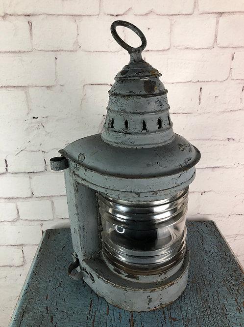 Lampe de bateau / Lantern ship