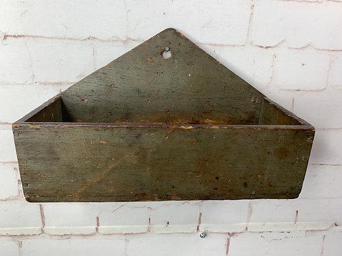 Boite murale/ Wall box