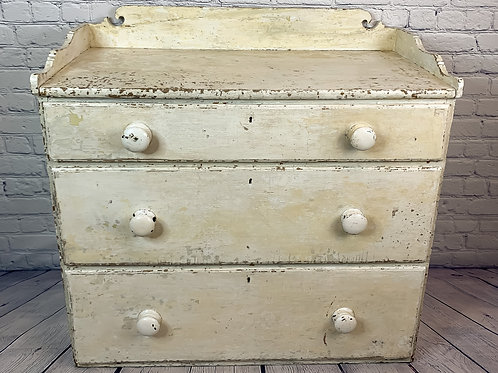 Commode // Chest of drawers
