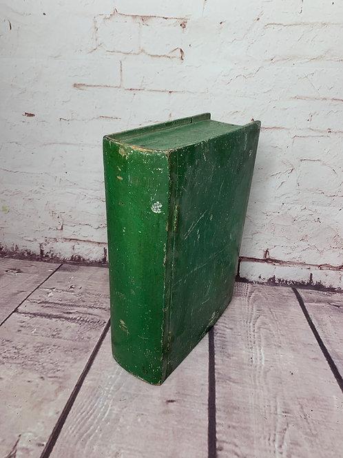 Coffret à bible/ Bible box