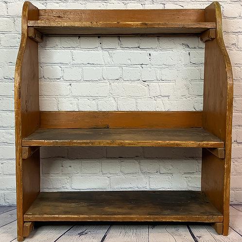 Banc à seaux // Bucket bench