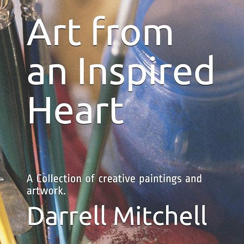 Art from an Inspired Heart