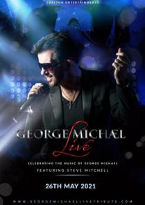 George Michael - LIVE