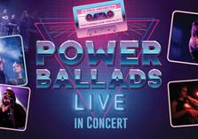 Power Ballads LIVE