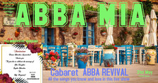 ABBA MIA - BANK HOLIDAY SPECIAL