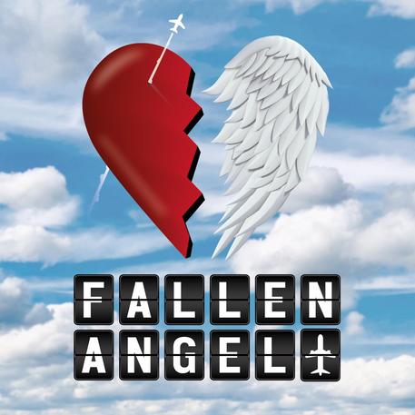 FALLEN ANGEL - Rock Musical
