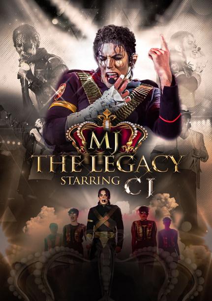 M J The Legacy