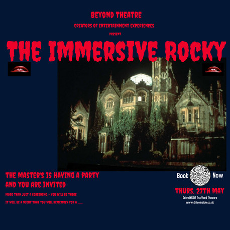 The Immersive Rocky