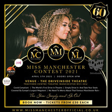 Miss Manchester Contest