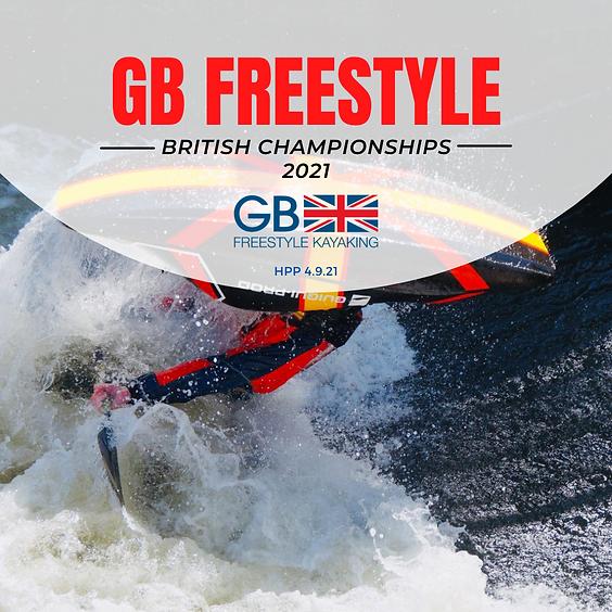 2021 British Championships