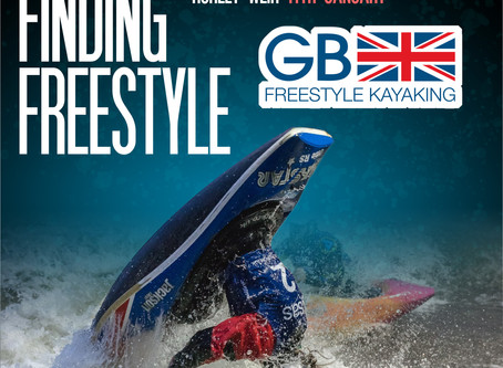 GB Freestyle 'Finding Freestyle'