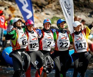 Team GB Freestyle