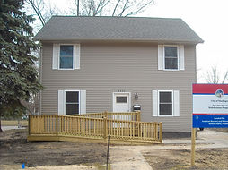 Rehabs, Remodels, Additions
