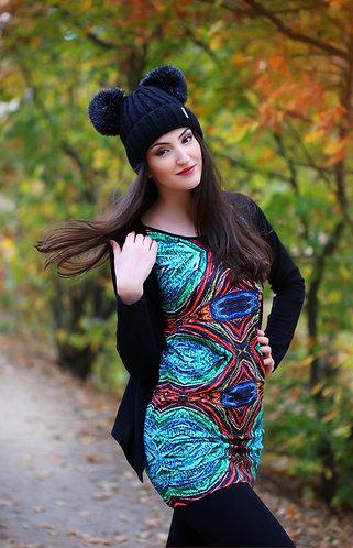 Originální Šaty KAUAI