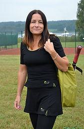 Tenniskläder för kvinnor