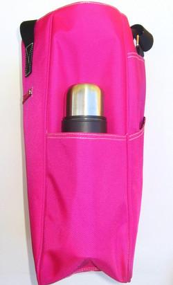 Racketväska med fack