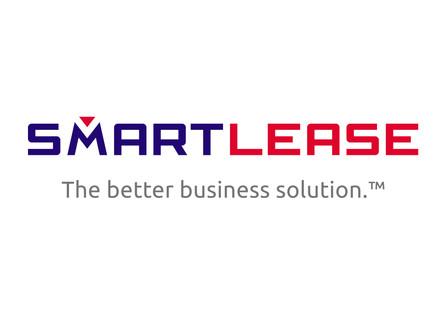 Logo for Smartlease, South Africa