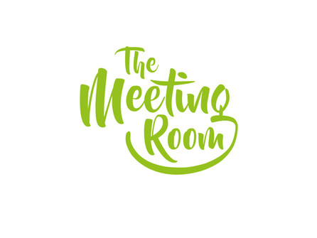Logo for The Meeting Room, U.K.