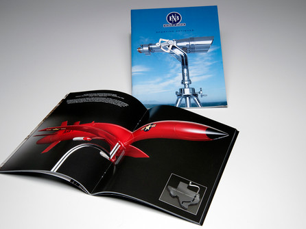 Nicholas Brawer Product Catalogue