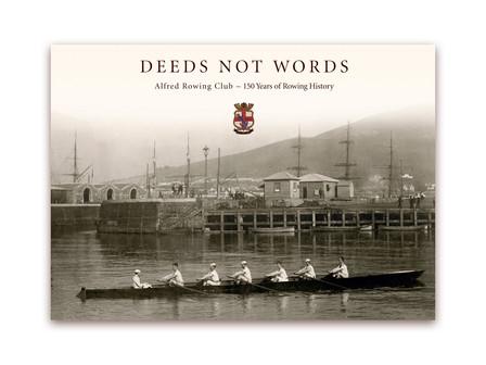 Deeds Not Words book cover