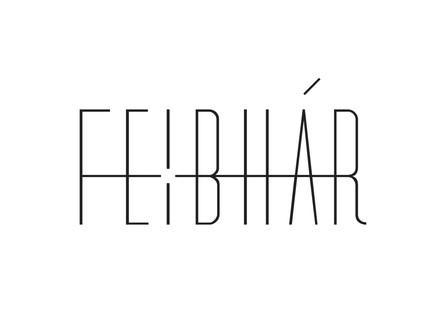 Logo for Feibhár, Ireland