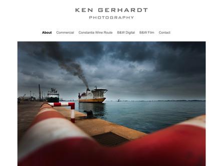 Ken Gerhardt