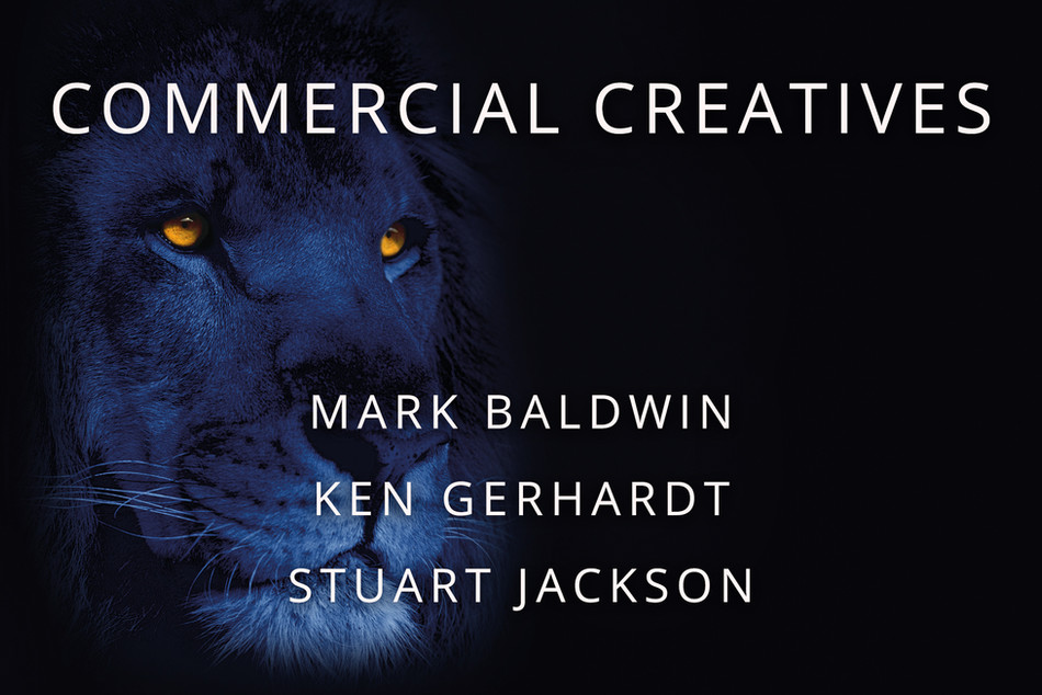 Commerical Creatives Photo