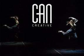 CAN Creative dance and choregraphy photo with link to their website.