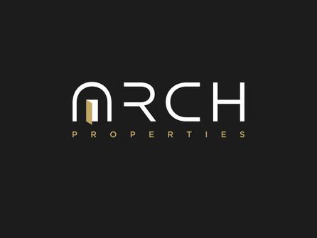Arch Properties logo