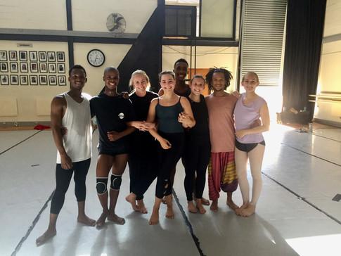 Cape Acadamy of Performing Arts