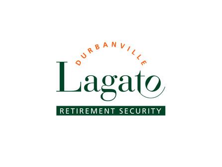 Logo for Legato Retirement Village, South Africa