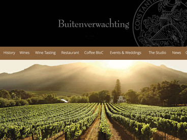 Buitenverwachting Wine Estate