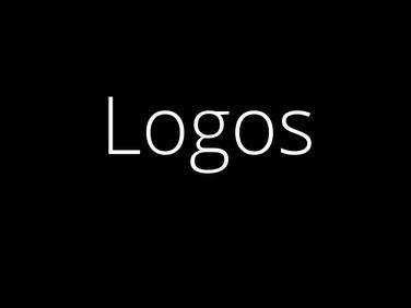 Various logos designed by Baldwin ZA