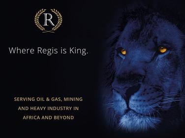 Regis Branding and Marketing