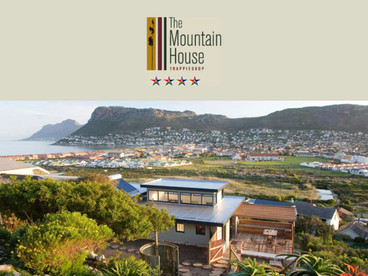 The Mountain House