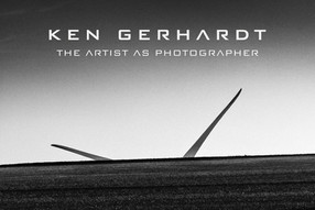 Ken Gerhardt Photograph of Wind Turbines
