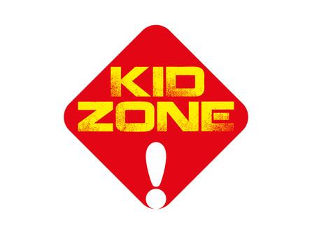 Kid Zone Logo