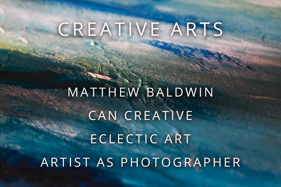 Creative Arts photo