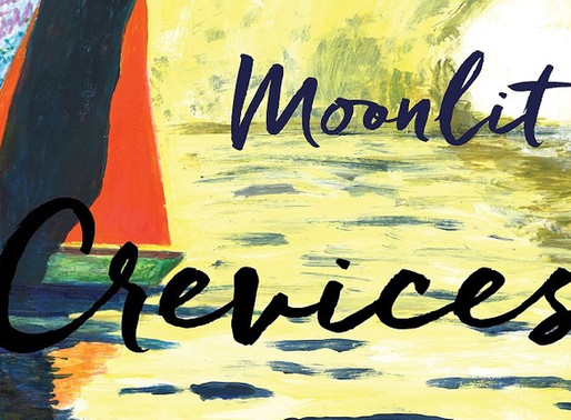 Houston Book Signing: Marcel Wormsley & In Search of Moonlit Crevices