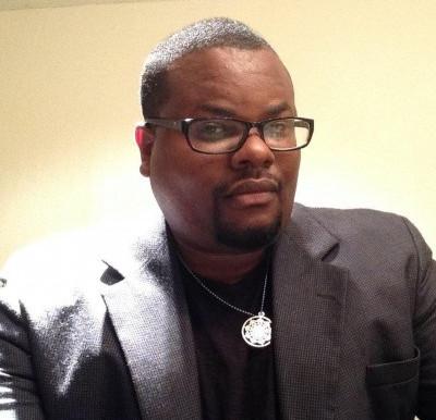 Author Spotlight: Marcel Wormsley