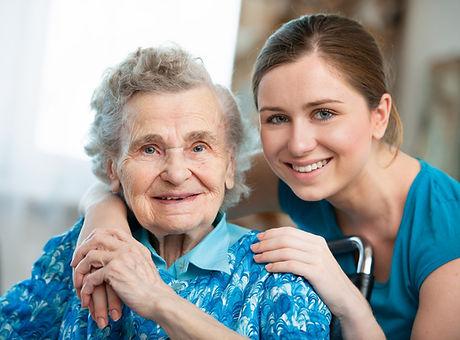 Memory Care | Eldercare | Adult Care | Personal Care | Best Caregivers | Care Organization | Elder Care Management