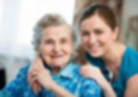 Pflegerische Versorgung, betreutes Wohnen